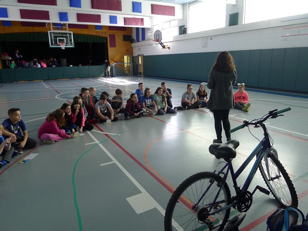 Bicycle Safety Program
