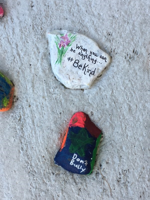 Kindness Rocks!