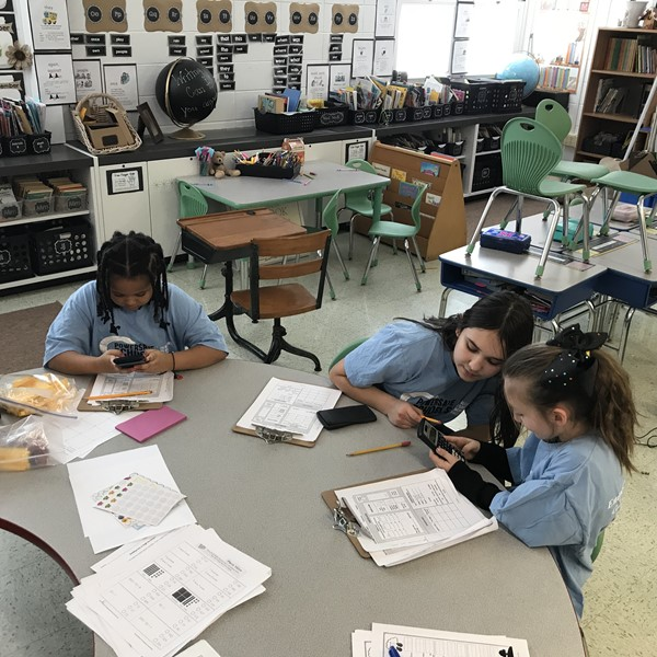 Mount Arlington PowerSave Program Expands to Edith M Decker School
